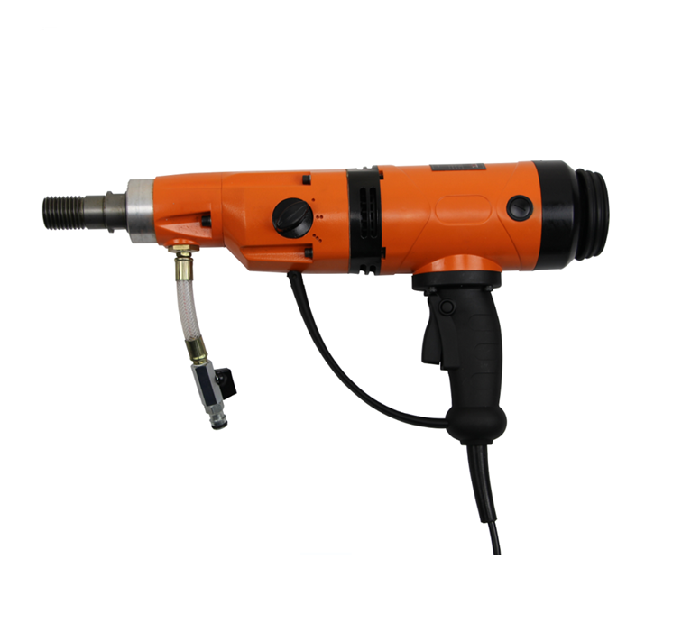 Handheld Core Drill of DLF Series