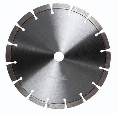 Durable High Speed Circular Diamond Saw Blade For Cutting Concrete