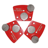 Bolt-on Diamond Floor Grinding Discs